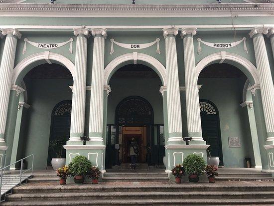 Teatro de Pedro V