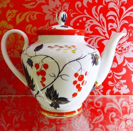 Museum of Russian Teapot