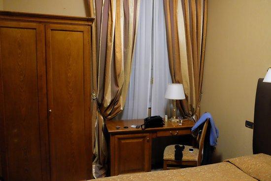 Hotel Oceania Görüntüsü