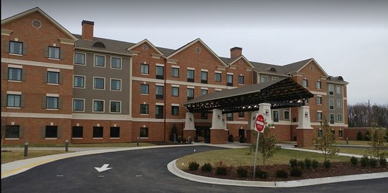 Staybridge Suites Bldg. 1208 on Ft. Belvoir (An IHG Army Hotel)