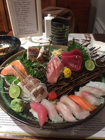 Photo of Japanese Restaurant Japango at 122 Elizabeth Street, Toronto M5G 1P5, Canada