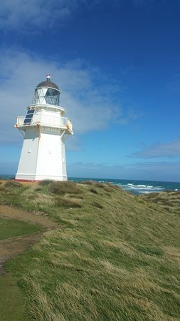 Waipapa Point Lighthouse