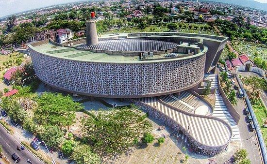 Aceh Tsunami Museum