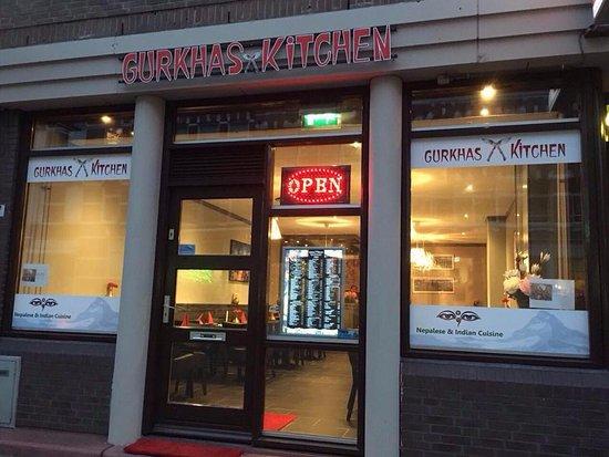 Indian Kitchen Kinkerstraat.Nepalese Indian Cuisine Picture Of Gurkhas Kitchen