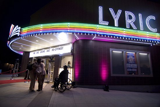 Lyric Theatre and Cultural Arts Center
