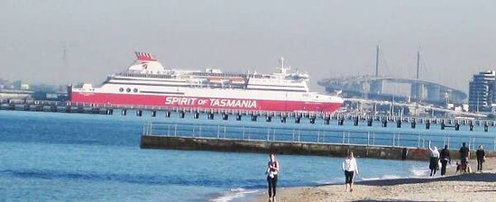 Port Phillip 사진