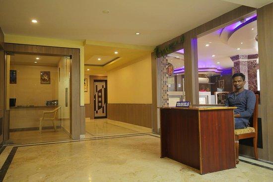 Hotel balaji international puri odisha boutique hotel for International boutique hotels