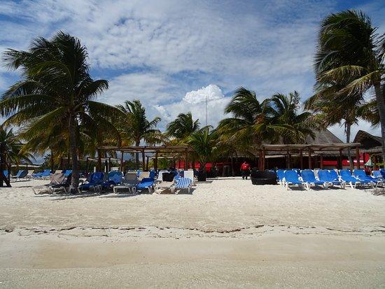 Uvero Beach Club