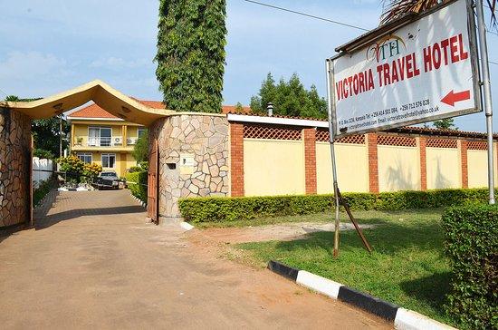 Victoria Travel Hotel