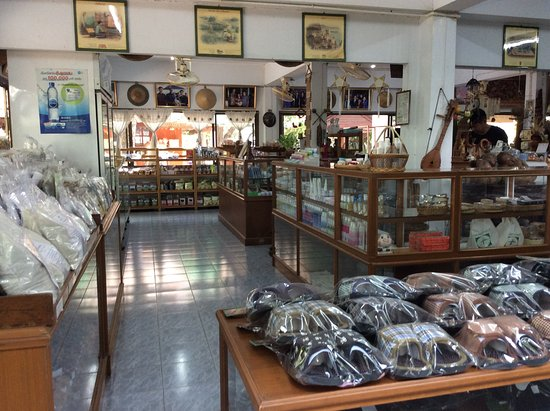 ‪Lampang Herbal Conservation‬