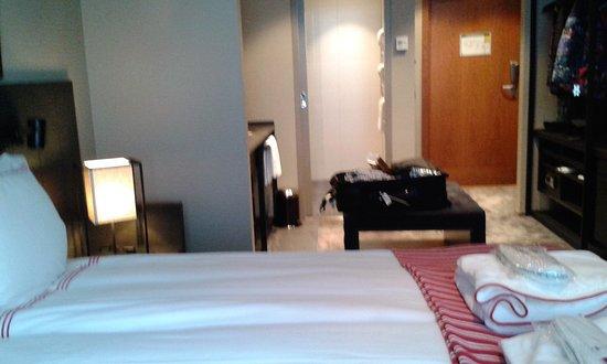 Hotel Skansen Picture