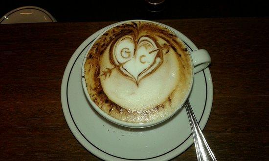 Broni, Italie : Caffe' L'incontro