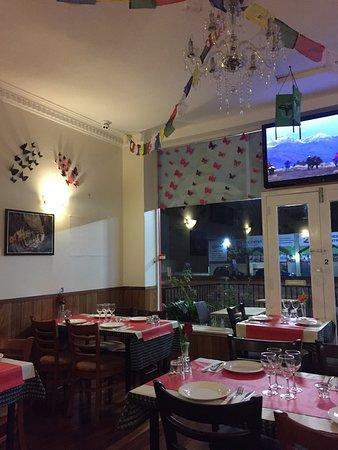 Como, Australia: Saino Nepalese Restaurant 🇳🇵 a