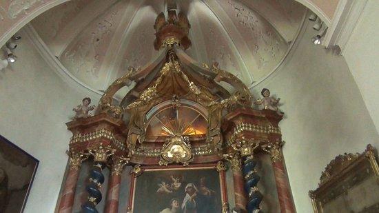 Franziskanerkloster St. Anton