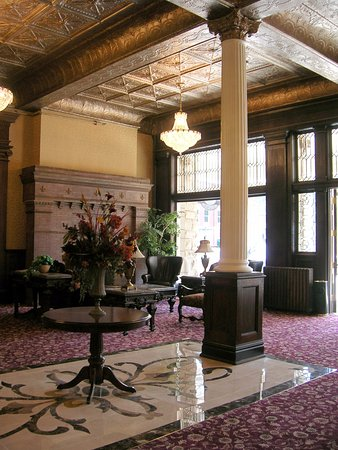 Franklin Hotel Deadwood Reviews