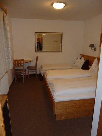 Hotel Starjet : room