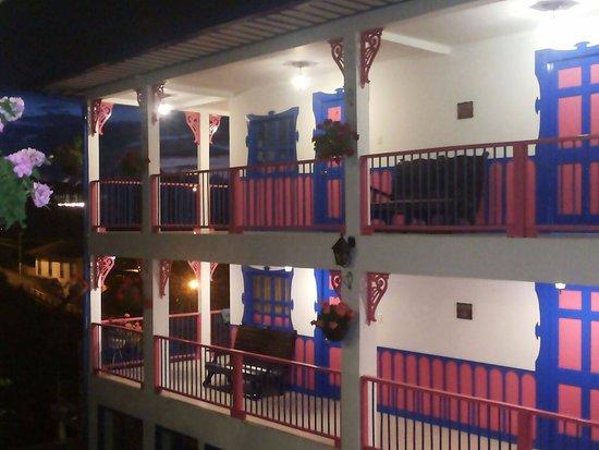Hotel El Jardin