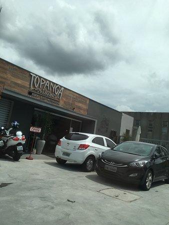 Topanga Outlaws