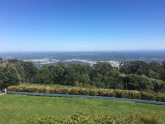 Mount Dandenong, Australia: photo0.jpg