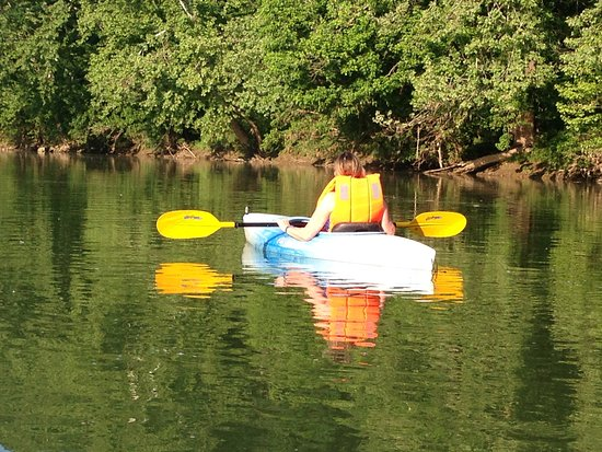 #1 Rock Tavern River Kamp : tubes and kayaks for rent (complimentary shuttle)