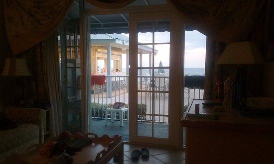 Grand Seas Resort: 1st floor studio. Very nice.