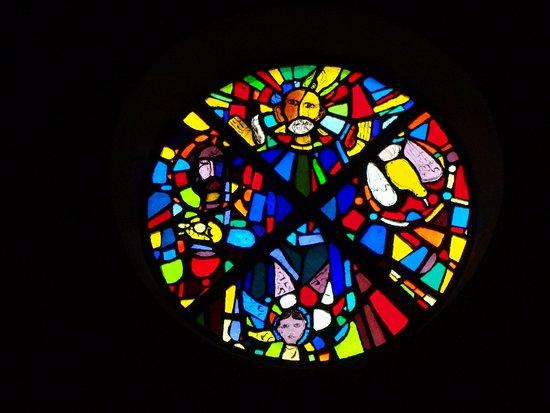Kirche Liesberg