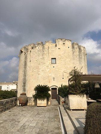 Amazing historic landmark close to the centre of historic lecce
