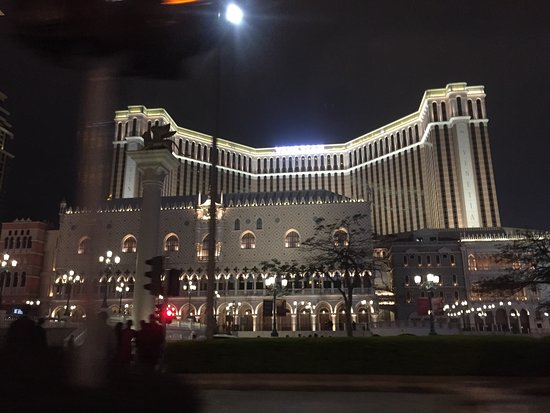 ‪Casino at Venetian Macao‬