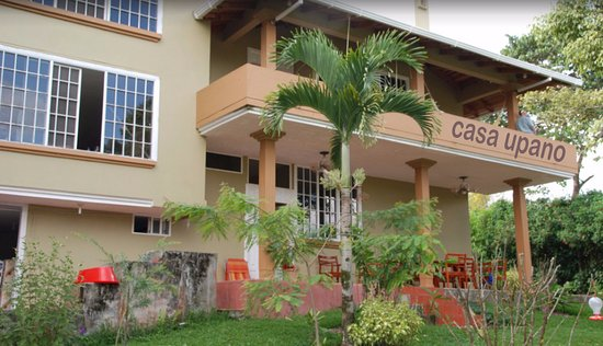 Casa Upano Guesthouse & Bird Sanctuary