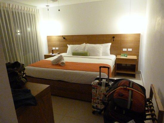 Hotel Villas Playa Samara Foto