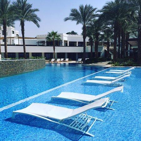 Hilton Luxor Resort & Spa: Main Pool