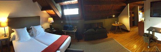 Hotel Primero Primera: Room A3