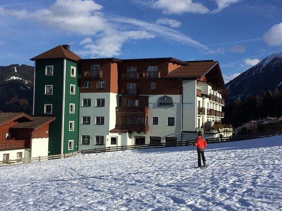 Alpenhotel Waldfrieden: photo0.jpg