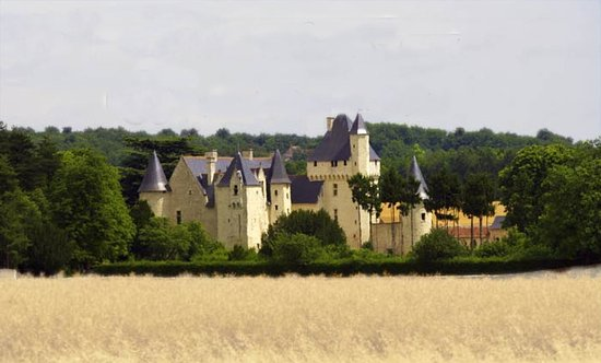 Guided tours around Chinon