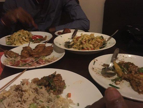 Ninhao Chinese Restaurant AC Photo