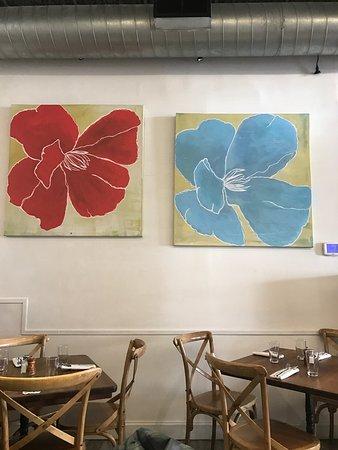 Photo of Bar Ella Kitchen and Bar at 249 Columbus Ave, New York City, NY 10023, United States