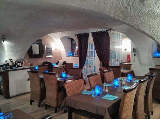 La Salle Picture Of L 39 Arome Cuisine De Saveur Aime
