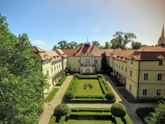 Rojtokmuzsaj, Hungary: Szidónia Kastélyszálloda