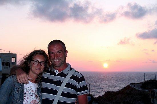 Arkassa, اليونان: Romantici!