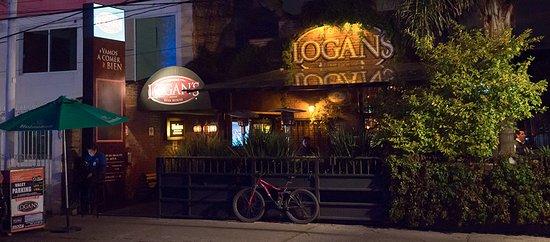 Logan's Beer House