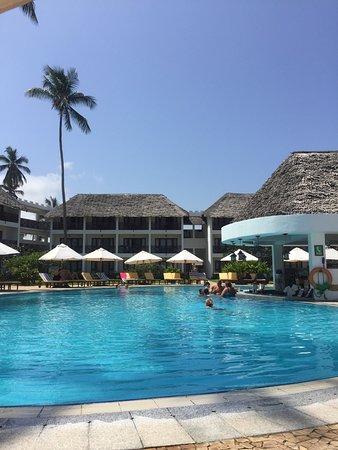 Zanzibar hilton