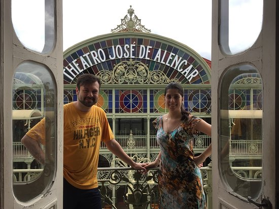 Jose de Alencar Theater : photo0.jpg