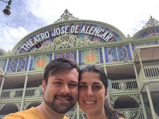 Jose de Alencar Theater : photo2.jpg