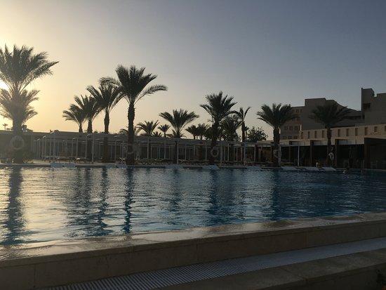 فندق شتاينبرجر مكادي: Abendsonne am Pool