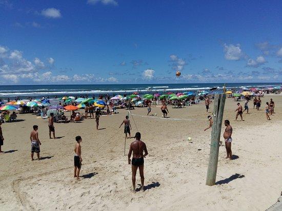 Cidreira Beach