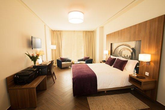 Melliber appart hotel casablanca maroc voir les for Salon zen rabat tarifs
