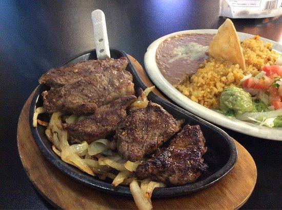 Mexican Food In Broken Bow Ok