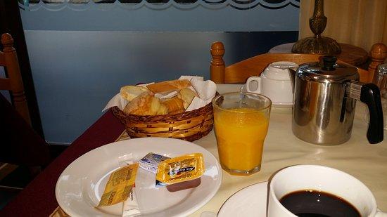 Hotel Sol Colonia: 20170214_081602_large.jpg