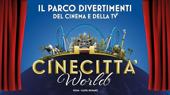 ‪Cinecitta World‬