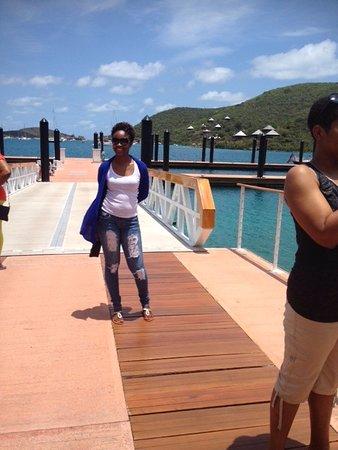 YCCS - Yacht Club Costa Smeralda: Posing